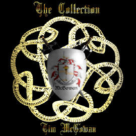 The Collection Written & Performed By Tim McGowan