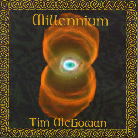 Millennium Written & Performed By Tim McGowan